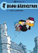Cover-Bild zu Benni Bärenstark Bd. 2: Madame Albertine (eBook) von Peyo