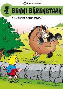 Cover-Bild zu Benni Bärenstark Bd. 11: Susis Geheimnis (eBook) von Peyo