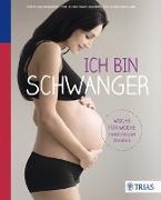 Cover-Bild zu Ich bin schwanger (eBook) von Huch, Renate