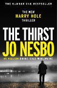 Cover-Bild zu The Thirst von Nesbo, Jo