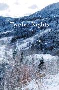 Cover-Bild zu Twelve Nights von Faes, Urs
