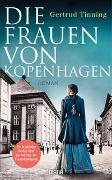 Cover-Bild zu Tinning, Gertrud: Die Frauen von Kopenhagen