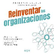 Cover-Bild zu Reinventar las organizaciones (Audio Download) von Laloux, Frederic