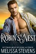 Cover-Bild zu Stevens, Melissa: Robin's Nest (eBook)