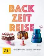Cover-Bild zu BackZeitReise von Dusy, Tanja (Hrsg.)
