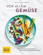 Cover-Bild zu Vor allem Gemüse von Dusy, Tanja