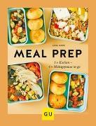 Cover-Bild zu Meal Prep von Merz, Lena