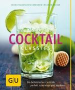 Cover-Bild zu Cocktail Classics von Adam, Helmut