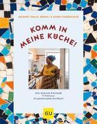 Cover-Bild zu Komm in meine Küche! von Khorschied, Aveen
