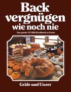 Cover-Bild zu Backvergnügen wie noch nie von Teubner, Christian