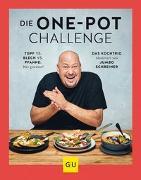 Cover-Bild zu Die One-Pot-Challenge von Schreiner, Jumbo