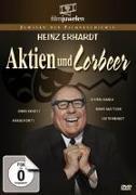 Cover-Bild zu Heinz Erhardt (Schausp.): Heinz Erhardt - Aktien und Lorbeer