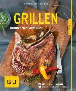 Cover-Bild zu Grillen (eBook) von Bodensteiner, Susanne