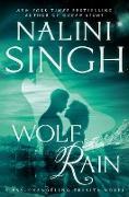 Cover-Bild zu Singh, Nalini: Wolf Rain (eBook)