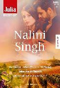 Cover-Bild zu Singh, Nalini: Julia Best of Band 235 (eBook)