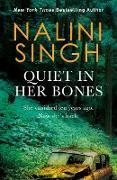 Cover-Bild zu Singh, Nalini: Quiet in Her Bones (eBook)