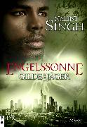Cover-Bild zu Singh, Nalini: Gilde der Jäger - Engelssonne (eBook)