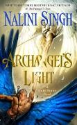 Cover-Bild zu Singh, Nalini: Archangel's Light (eBook)