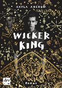 Cover-Bild zu Ancrum, Kayla: Wicker King (eBook)