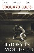 Cover-Bild zu History of Violence von Louis, Edouard