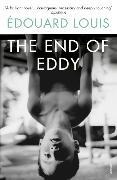 Cover-Bild zu The End of Eddy von Louis, Edouard