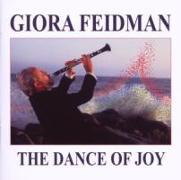 Cover-Bild zu Feidman, Giora (Komponist): Dance of Joy