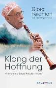 Cover-Bild zu Feidman, Giora: Klang der Hoffnung