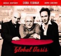Cover-Bild zu Feidman, Giora & Samsonov (Komponist): Global Oasis