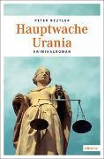 Cover-Bild zu Hauptwache Urania von Beutler, Peter
