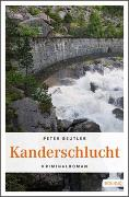 Cover-Bild zu Kanderschlucht von Beutler, Peter