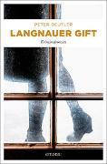 Cover-Bild zu Langnauer Gift von Beutler, Peter