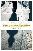 Cover-Bild zu Die Geldwäscher (eBook) von Beutler, Peter