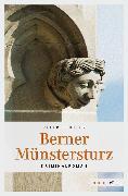 Cover-Bild zu Berner Münstersturz (eBook) von Beutler, Peter