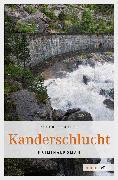 Cover-Bild zu Kanderschlucht (eBook) von Beutler, Peter