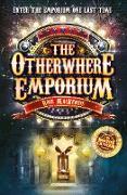 Cover-Bild zu Mackenzie, Ross: The Otherwhere Emporium (eBook)