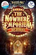 Cover-Bild zu Mackenzie, Ross: The Nowhere Emporium