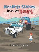 Cover-Bild zu Mackenzie-Ross, Richard: Richard'S Stories from the Heart (eBook)