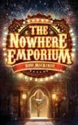 Cover-Bild zu Mackenzie, Ross: The Nowhere Emporium (eBook)