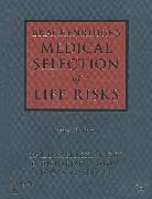 Cover-Bild zu Mackenzie, Ross: Medical Selection of Life Risks 5th Edition Swiss Re branded (eBook)