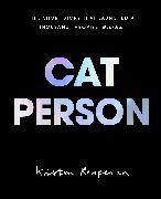 Cover-Bild zu Cat Person (eBook) von Roupenian, Kristen
