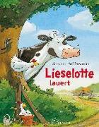 Lieselotte lauert von Steffensmeier, Alexander