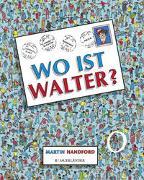 Wo ist Walter? von Handford, Martin