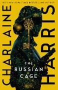 Cover-Bild zu Harris, Charlaine: Russian Cage (eBook)