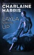 Cover-Bild zu Harris, Charlaine: Layla Steps Up (eBook)