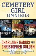 Cover-Bild zu Harris, Charlaine: Cemetery Girl Omnibus (eBook)