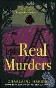 Cover-Bild zu Harris, Charlaine: Real Murders (eBook)
