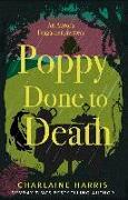 Cover-Bild zu Harris, Charlaine: Poppy Done to Death (eBook)