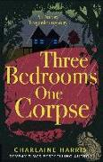 Cover-Bild zu Harris, Charlaine: Three Bedrooms, One Corpse (eBook)