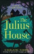 Cover-Bild zu Harris, Charlaine: The Julius House (eBook)