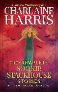 Cover-Bild zu Harris, Charlaine: The Complete Sookie Stackhouse Stories (eBook)